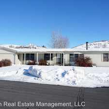 Rental info for 121 Four Hills Drive