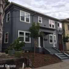 Rental info for 546 Merrimac Street, Apt 2 in the Oakland area