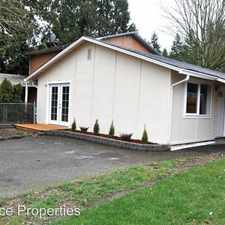 Rental info for 11839 SE 319TH Pl in the 98002 area