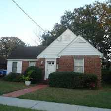Rental info for SAN MARCO HOUSE FOR RENT. Parking Available! in the San Marco area