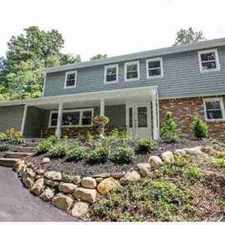 Rental info for Real Estate For Sale - Four BR, 2 1/Two BA Split ***[Open House]*** in the Huntington area