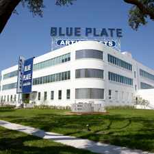 Rental info for Blue Plate Artist Lofts in the New Orleans area