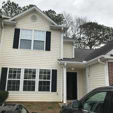 Rental info for Fully Renovated! Almost New TownHome! 3 beds! Awesome Master Suite