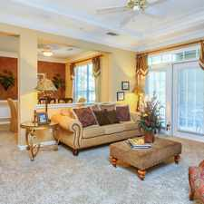 Rental info for The Retreat at Peachtree City