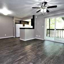 Rental info for 1507 Southport Drive in the Austin area