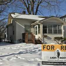 Rental info for 4216 18th Avenue South