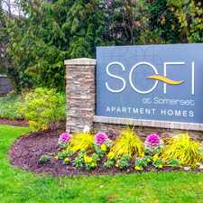 Rental info for Sofi at Somerset