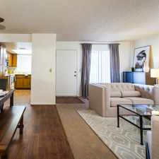 Rental info for Del Coronado in the Mesa area