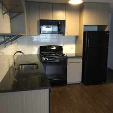 Rental info for 6134 North Kenmore Avenue in the Edgewater area