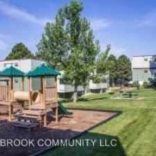 Rental info for Sage Brook