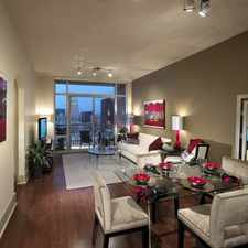Rental info for 101 Colorado Street Unit 907