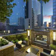 Rental info for 301 Brazos Street Unit 1412