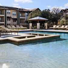 Rental info for 2829 S Lakeline Boulevard Unit 203