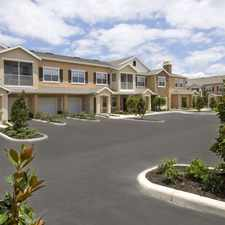 Rental info for Estates at Heathbrook in the Ocala area