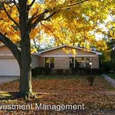 Rental info for 3149 Greenleaf Ave in the 60091 area