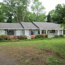 Rental info for 2761 Hodges Mill Road