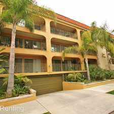 Rental info for 215 Euclid Avenue #111 in the Long Beach area