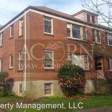 Rental info for 361 W. Broadway - #01 in the Jefferson Westside area