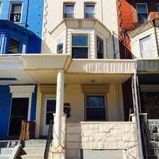 Rental info for 1230 S. 51st Street - A in the Kingsessing area