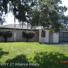 Rental info for 1165 Desmond Avenue in the Spring Hill area