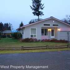 Rental info for 17022 8th Ave. CT. E
