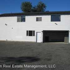 Rental info for 1414 South 18th Street in the Yakima area