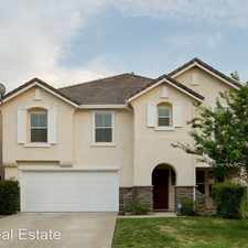 Rental info for 2234 Arnold Drive in the Rocklin area