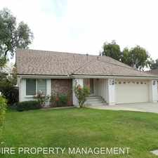 Rental info for 470 MARIPOSA DR
