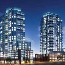 Rental info for 1406 Dupont Street in the Dovercourt-Wallace Emerson-Juncti area