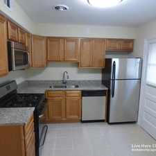 Rental info for 7900 West North Avenue