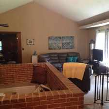 Rental info for House for rent in Tulsa. in the Minshall Park area