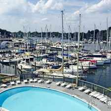Rental info for $3600 1 bedroom Townhouse in Anne Arundel County Annapolis