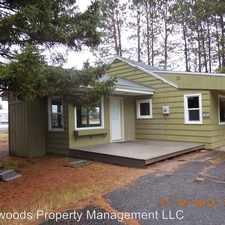 Rental info for 8839 Hwy 47