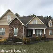 Rental info for 1955 Ironstone Ct