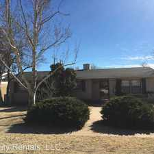 Rental info for 5327 31st Street in the Bowie area