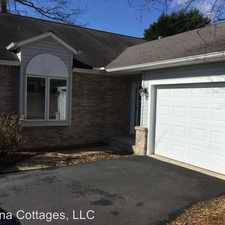 Rental info for 80 Laurel Ridge Place FF
