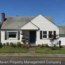 Rental info for 1225 NW Yamhill St