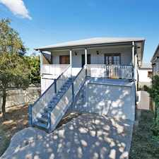 Rental info for Highset Queenslander in the Brisbane area