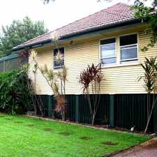Rental info for Quiet Cottage in Chermiside: Close to Everything