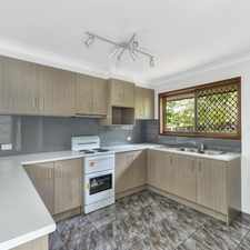 Rental info for Spacious Family Home in a Great Location in the Brisbane area