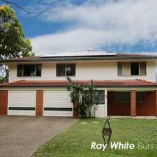 Rental info for Family Retreat - Quiet Location in the Coopers Plains area