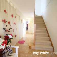 Rental info for Gorgeous Family Home High Upon A Hill in the Upper Mount Gravatt area