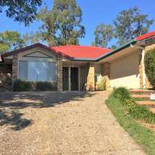 Rental info for LOVELY AND SPACIOUS in the Durack area