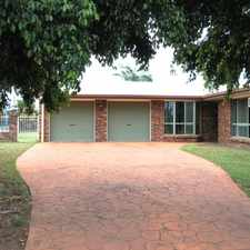 Rental info for ENJOY THE SPACE, ENJOY THE SHED!! in the Emerald area