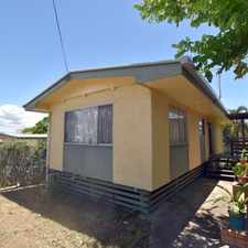 Rental info for :: FULLY FURNISHED WITH BRAND NEW FURNITURE & WHITEGOODS YARD MAINTENANCE INCLUDED in the West Gladstone area