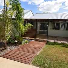 Rental info for :: LEASED :: SURPRISE PACKAGE ... SALT WATER POOL ... ENTERTAINMENT AREA ... TROPICAL GARDENS (17 IMAGES) in the Glen Eden area