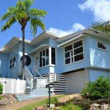 Rental info for 3 BEDROOM HOME CLOSE TO TOWN in the Yeppoon area