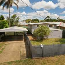 Rental info for Family Friendly! in the Toowoomba area