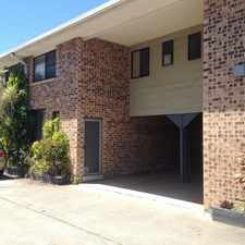 Rental info for INSPECTION - MON 23 JAN 11.35AM - 11.45AM in the Coffs Harbour area