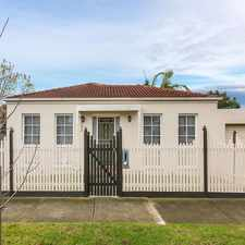 Rental info for Low maintenance 3 bedroom stunner! in the Brighton East area